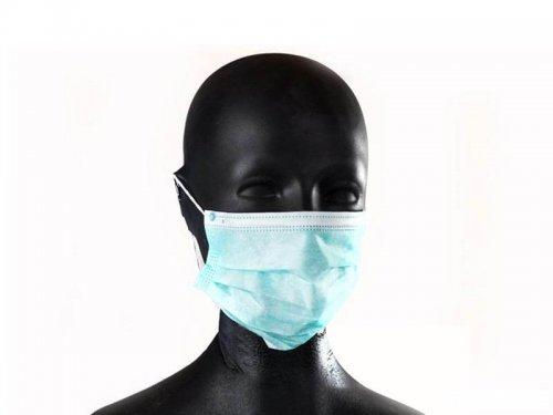 Fartuchy, czepki, maski chirurgiczne