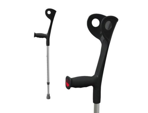 Jak dobrać laskę ortopedyczną czy kule pachowe?