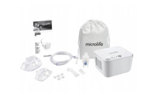 Microlife Neb200 – inhalator